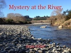 Mystery at the River.