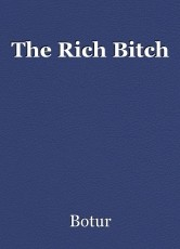 The Rich Bitch