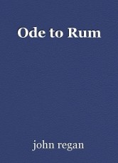 Ode to Rum