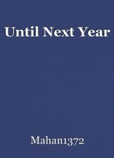 Until Next Year