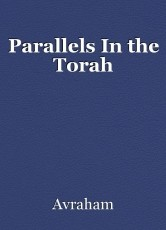 Parallels In the Torah