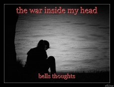 the war inside my head