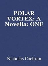 POLAR VORTEX: A Novella: ONE