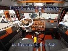 Truck Driver's Song
