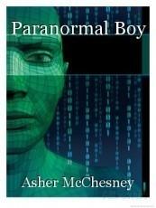 Paranormal Boy