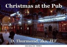 Christmas at the Pub