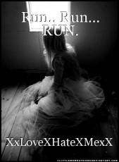 Run.. Run... RUN.