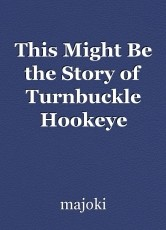 This Might Be the Story of Turnbuckle Hookeye