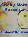 Sticky Note Revenge