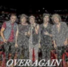 Over again