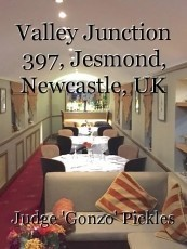 Valley Junction 397, Jesmond, Newcastle, UK