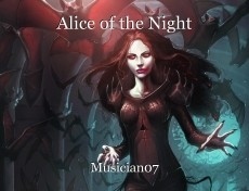 Alice of the Night
