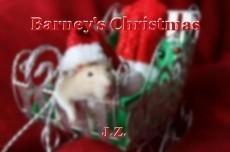 Barney's Christmas