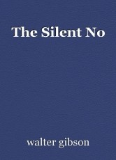 The Silent No