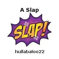 A Slap