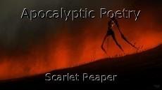 Apocalyptic Poetry