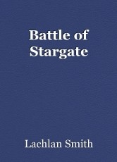 Battle of Stargate