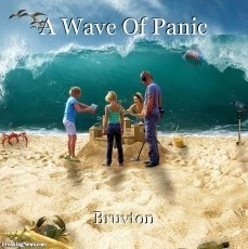 A Wave Of Panic