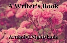 A Writer's Book