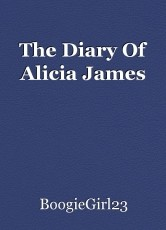The Diary Of Alicia James
