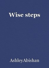 Wise steps
