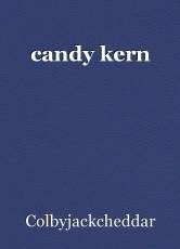 candy kern