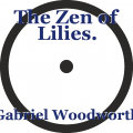 The Zen of Lilies.