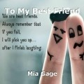 To My Best Friend