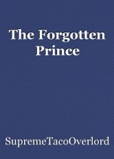 The Forgotten Prince