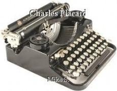 Charles Placard
