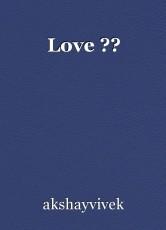 Love ??