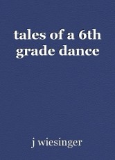 tales of a 6th grade dance