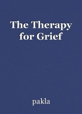The Therapy for Grief