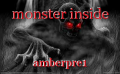 monster inside