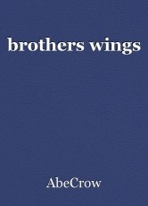 brothers wings