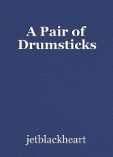 A Pair of Drumsticks