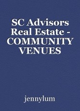 SC Advisors Real Estate - COMMUNITY VENUES
