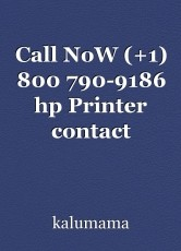 Call NoW (+1) 800 790-9186 hp Printer contact number hp printer helpline number