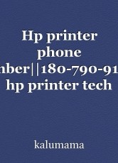 Hp printer phone number||180-790-9186|| hp printer tech support phone number