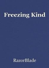 Freezing Kind