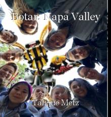 Botar: Napa Valley