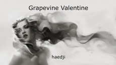 Grapevine Valentine