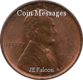 Coin Messages