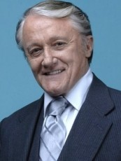 A 2nd Poem About Robert Vaughn
