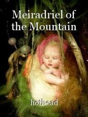 Meiradriel of the Mountain