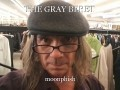 THE GRAY BERET