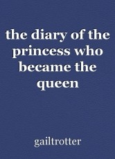 the diary of the princess who became the queen