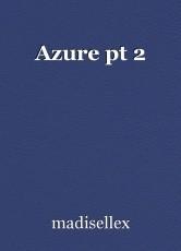 Azure pt 2