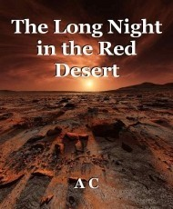 The Long Night in the Red Desert