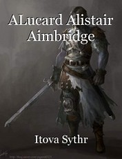 ALucard Alistair Aimbridge